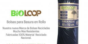 Bolsas de Aseo Bioloop